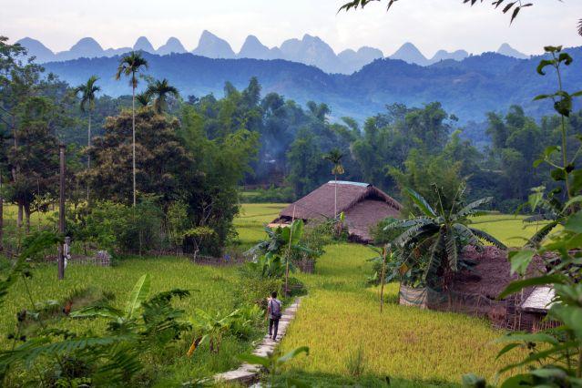 Voyage Sentiers mystérieux du Tonkin et du Panduranga