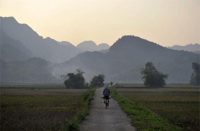 Voyage Découverte du nord du Vietnam à vélo