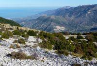 Itinérance albanaise entre montagne et mer