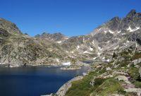 Les lacs d'altitude d'Andorre