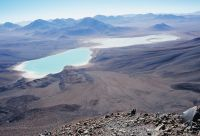 Immersion nord-ouest argentin, Altiplano et Puna argentine
