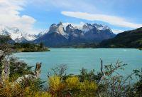 Trio de Patagonie: entre glaciers, fjords et pampa