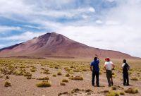Llullaillaco (6739m), le volcan sacré des Incas