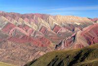 Paysages et civilisations du nord-ouest argentin