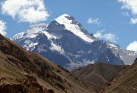 La traversée de l'Aconcagua (6959m)