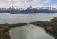 Entre Patagonie et cap Horn en liberté