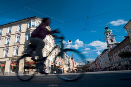 D'Innsbruck à Bolzano