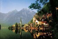 Salzburg, Mozart et les lacs enchantés