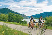 Sur les rives du Danube, de Passau à Vienne à vélo
