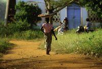 Traversée du Bénin