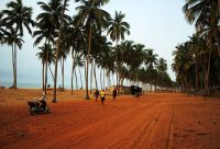 Bénin, un voyage qui a du sens
