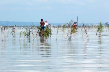 Immersion et rénovation au Bénin