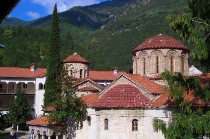 Balades entre Rhodopes, Rila et Pirin
