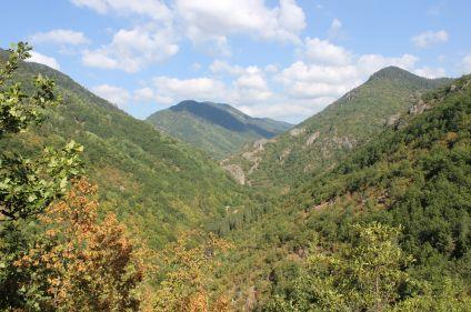 Villages, monastères et montagnes bulgares
