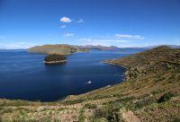 Rando du lac Titicaca aux volcans du Lipez