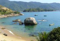 Lumières de Rio et trek en Costa Verde