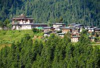 Découverte du Bhoutan