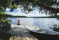 Québec : sur les rives du Saint-Laurent