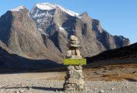 Randonnée en Terre de Baffin
