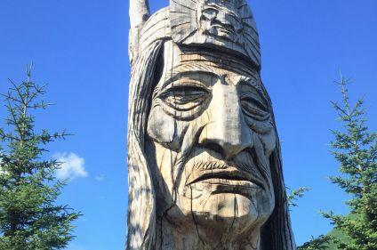 Ouest canadien : Haida Gwaii et Passage Intérieur
