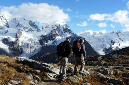 Oberland bernois par la Via Alpina