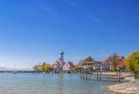 Les hauts plateaux du lac de Constance en VTT