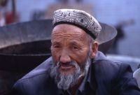 Au pays des Ouïghours