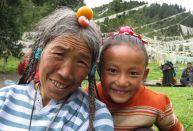 A la rencontre des Tibétains du Kham