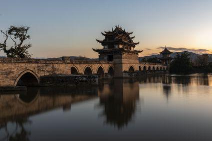 Rizières et minorités du Yunnan
