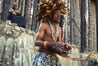 Hauts plateaux et chefferies du Cameroun