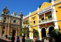 Trésors coloniaux, de Bogota à Carthagène