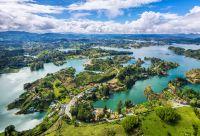Arômes de Colombie : région du café et Caraïbes
