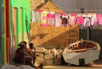 Action solidaire au Cap-Vert - 15 jours