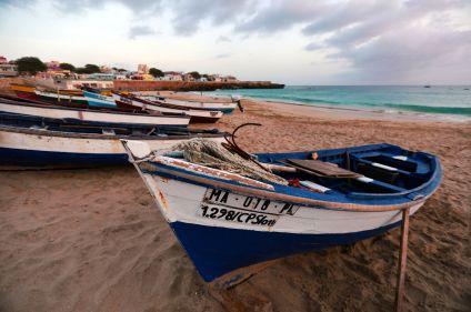 Fogo, Maio, Santiago : les 3 îles sous le vent