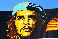 Sur les traces du Che...
