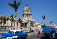 Grande traversée Cubaine