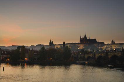 Voyage en Europe centrale, de Prague à Budapest