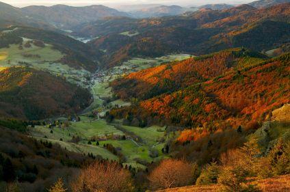 Lacs et châteaux, entre Bavière et Tyrol