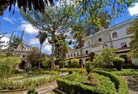 Volcans et haciendas d'Equateur