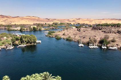 Lumières d'Egypte