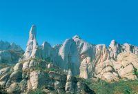 La boucle catalane, de Montserrat à Barcelone