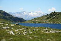 Encantats, la randonnée des 1000 lacs
