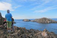 Sentiers maritimes et kayak en Costa Brava