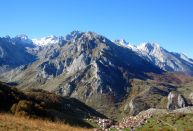 Picos de Europa, traversée nord/sud