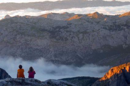 Au cœur du massif sauvage des Picos de Europa