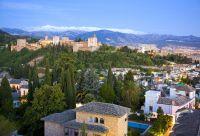 Andalousie à vélo : de Malaga à Séville