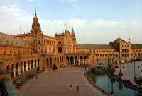 Andalousie à vélo : de Cadix à Séville