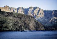 Gran Canaria, un continent miniature