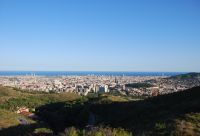 Un week-end à Barcelone à vélo