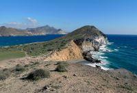 Des déserts d'Almeria aux plages de Cabo de Gata